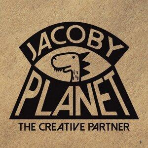 Jacoby Planet(쟈코비플래닛) 歌手頭像