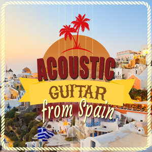 Acoustic Spanish Guitar 歌手頭像