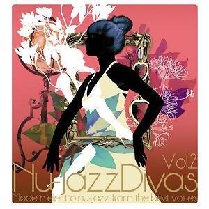 Nu-Jazz Divas 2 (新爵女伶2) 歌手頭像