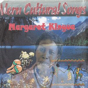 Margaret Kinyua 歌手頭像
