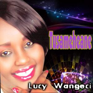 Lucy Wangeci 歌手頭像