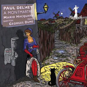 Georges Dumé 歌手頭像