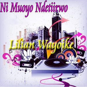 Lilian Wayoike 歌手頭像