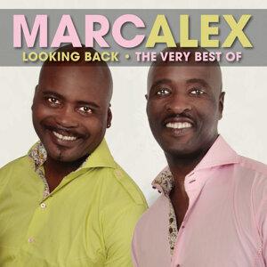 Marc Alex 歌手頭像