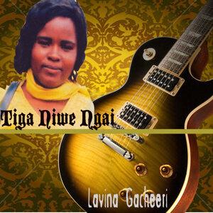 Lavina Gacheeri 歌手頭像