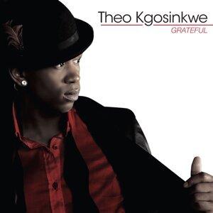 Theo Kgosinkwe 歌手頭像