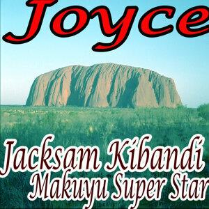Jacksam Kibandi Makuyu Super Star 歌手頭像