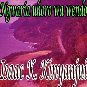 Isaac K. Kinyanjui 歌手頭像