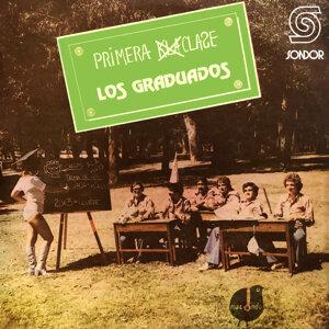 Los Graduados Uruguay 歌手頭像