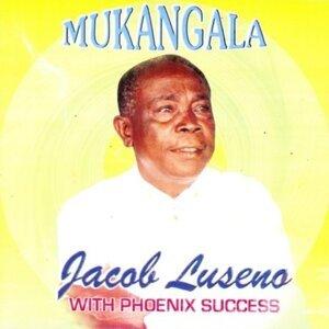 Jacob Luseno 歌手頭像