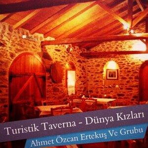 Ahmet Özcan Ertekuş Ve Grubu 歌手頭像