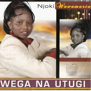 Njoki Wawamuria 歌手頭像