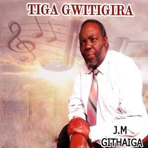 J.M. Githaiga 歌手頭像