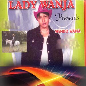 Lady Wanja 歌手頭像