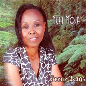 Irene Kagz 歌手頭像
