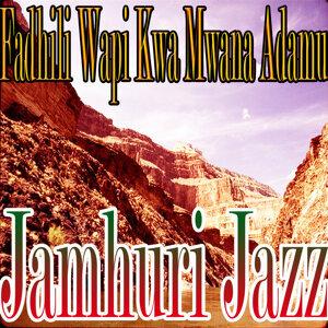 Jamhuri Jazz 歌手頭像