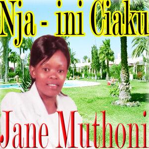 Jane Muthoni 歌手頭像