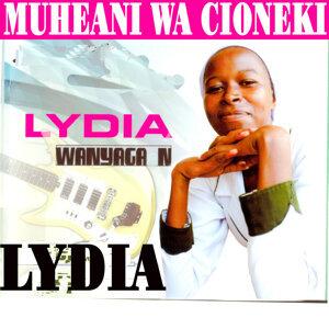 Lydia Wanyaga N 歌手頭像