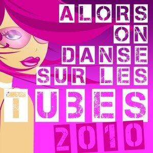 Alors on danse sur les tubes 2010 歌手頭像