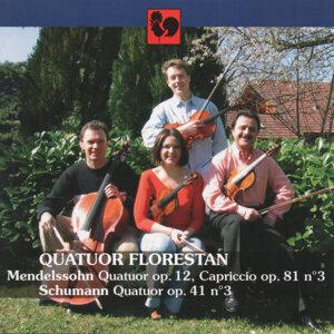 Quatuor Florestan 歌手頭像