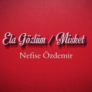 Nefise Özdemir 歌手頭像