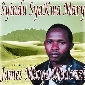 James Mboya Mbolonzi 歌手頭像