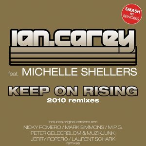 Ian Carey, Michelle Shellers