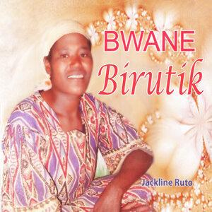 Jackeline Ruto 歌手頭像