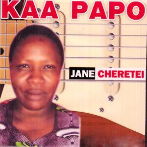 Jane Cheretei 歌手頭像