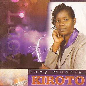 Lucy Muoria 歌手頭像