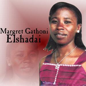 Margret Gathoni 歌手頭像