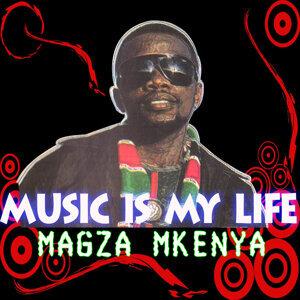 Magza Mkenya 歌手頭像