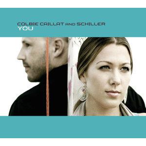 Colbie Caillat/Schiller 歌手頭像