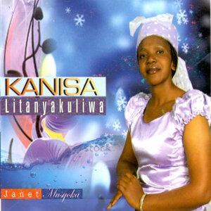 Janet Musyoka 歌手頭像