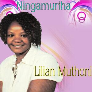 Lilian Muthoni 歌手頭像