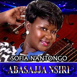 Sofia Nantongo 歌手頭像