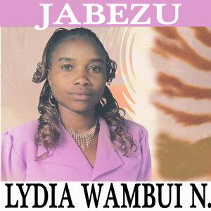 Lydia Wambui N. 歌手頭像