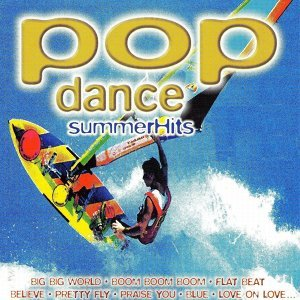 Pop Dance 98 Summer Compilation 歌手頭像
