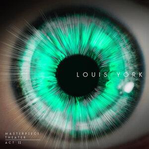 Louis York 歌手頭像