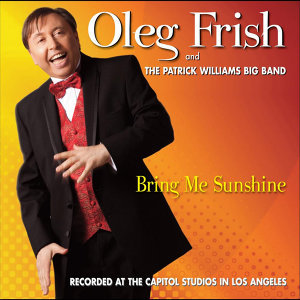 Oleg Frish 歌手頭像