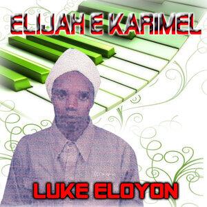 Luke Eloyon 歌手頭像