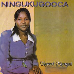Naomi Mungai 歌手頭像