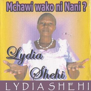 Lydia Shehi 歌手頭像