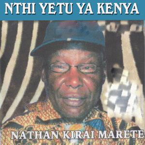Nathan Kirai Marete 歌手頭像