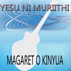 Margret O Kinyua 歌手頭像