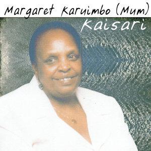 Margaret Karuimbo Mum 歌手頭像