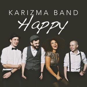 Karizma Band 歌手頭像