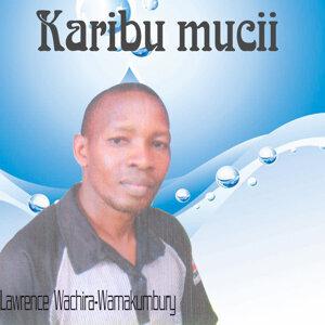 Lawrence Wachira Wamakumbury 歌手頭像