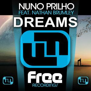 Nuno Prilho 歌手頭像