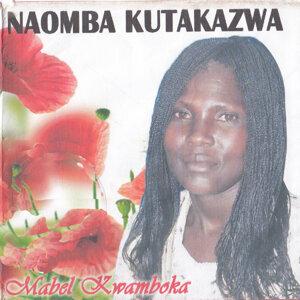 Mabel Kwamboka 歌手頭像